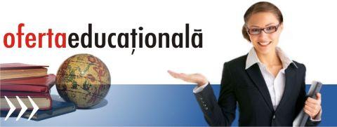 oferta educationala www subpunct