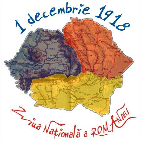 1 decembrie 1918-Marea Unire