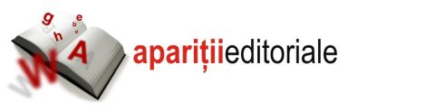 aparitii editoriale news