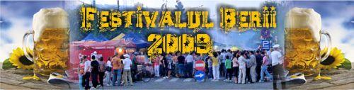 festivalul berii 2009