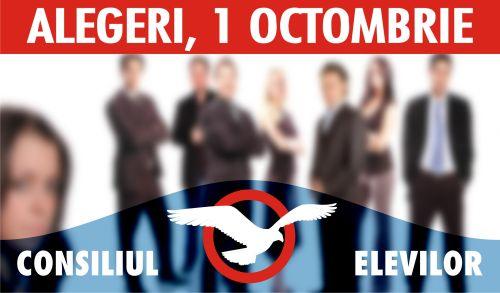 consiliul elevilor alegeri www front energetic nr1 targu jiu