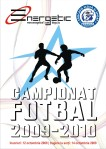 campionat fotbal 2009 energetic nr1
