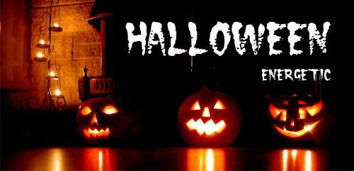 halloween energetic targu jiu