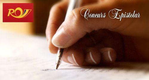 posta romana concurs epistolar 2010