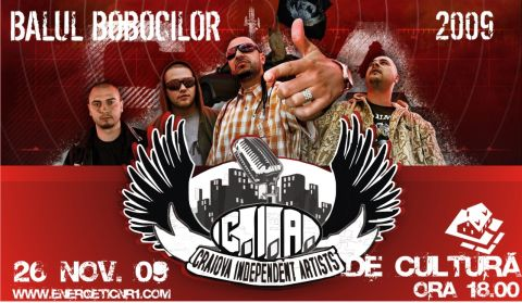 www balul bobocilor 2009 cia ciaonlinpunctro