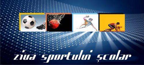 ziua sportului scolar 2009 2010 1 octombrie